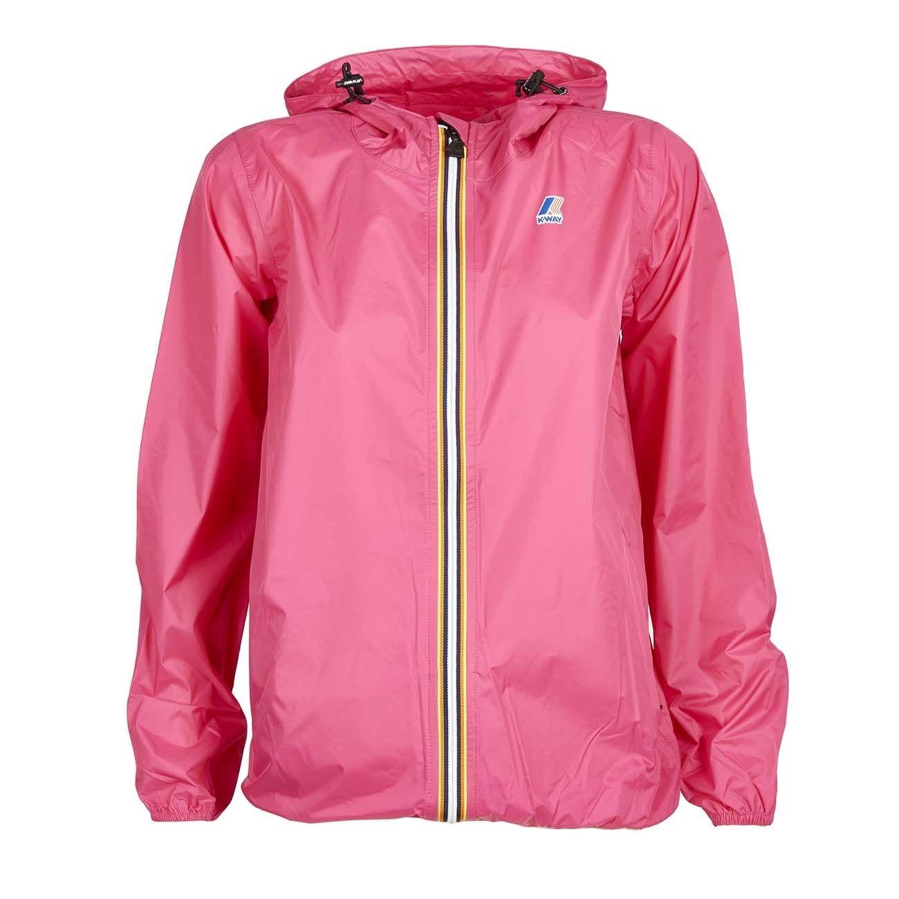 K-Way Womens Claudette Jacket