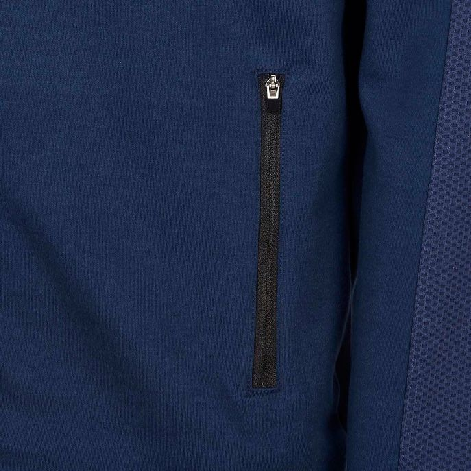 Trousers Le coq sportif 2020403 Lcs Tech Fashion Junior Fashion Blue